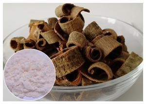 China 90% / 95% Magnolia Bark Extract Magnolia Officinalis L. Powder No Synthetic Part on sale