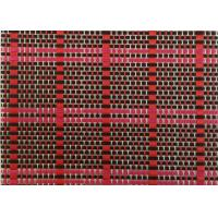 outdoor shade fabric waterproof outdoor fabric textilene mesh fabric