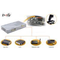 China 6P NBT BMW Multimedia Interface Box 1080P High Definition Car Video Interface Box on sale