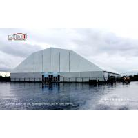 China Polygon Shape Tent With white color Roof Outdoor Party Tent  cover for temporary Sport on sale