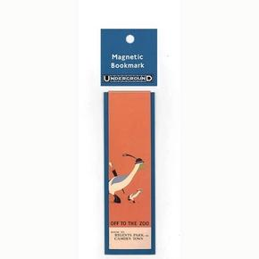 China Promotional Magnetic Bookmark on sale