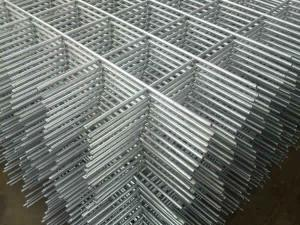 China Stainless Steel Welded Wire Mesh on sale