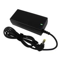 China 19V 3.42A 65W Laptop Power Supply Adapter , 50 - 60Hz Input Frequency DELL Laptop Charger on sale