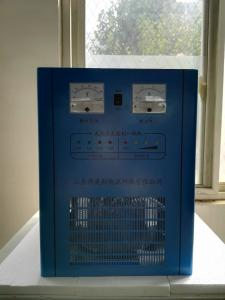 China Three Section Charge Hybrid Solar Inverter , Power Grid Inverter Beautiful Appearance on sale