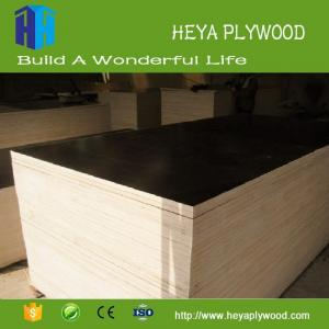 China Plywood fob price black film faced plywood frame board plywood industry in india on sale