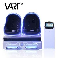 Playstation Vr Double Seats 9D Vr Cinema Arcade VR 9D Machine For Kids And Adults Hot in USA
