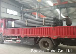China Custom Extruded Aluminium Finned Tubes,Stainless Steel Boiler Tubes on sale