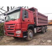Howo Used Tow Trucks For Sale In China for Congo market Used howo tractor truck for sale Used 6x4 Sinotruk Howo Tractor
