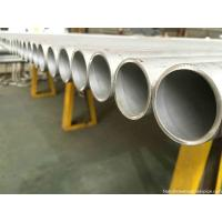 Stainless Steel Seamless Tubes and  Pipes(Tubos de acero inoxidable sin costura)ASTM A312 TP304 TP304L, ASTM A312 TP316L
