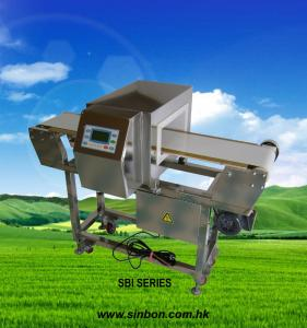 China metal detector used for food  metal detector for food industry on sale