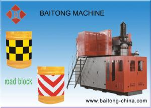 China 30L - 200L Plastic automatic bottle blowing machine  PP or PE raw material on sale