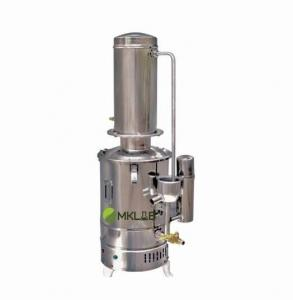 China Automatic Electrical Water Distiller on sale