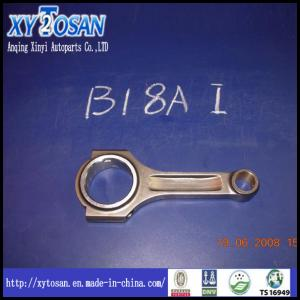 China I & H Beam Connecting Rod for Racing Car (HondaH22, Nissan, VolvoAR239000, Toyota) on sale