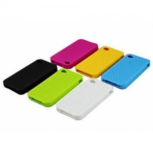 China Silicone Iphone Case on sale