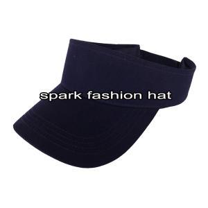 Quality Chapéu vazio da viseira de sol da forma da venda por atacado 2015 for sale