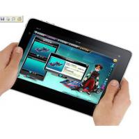 8 inch dual core Amlogic Cortex A9 Android Tablet PC with WiFi