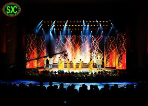 China P3 indoor full color Stage Music Rental Use Concert LED Screen,stage led screen on sale
