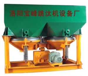 China Electric Jigging machine with long after sale-service on sale