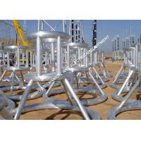 China High Voltage Grading Ring Voltage Sharing For The Electrical Insulator on sale