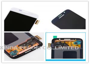 China ZTE Blade QT-5 S6 LCD Screen Capacitive Multi Touch ROHS FCC SGS Approved on sale