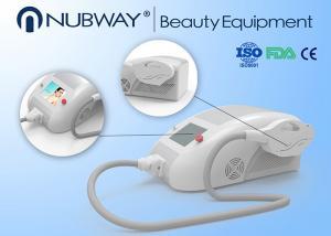China Amazing low low price!!! permanent men hair removal machine / portable ipl machine on sale