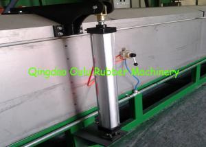 Customized Rubber Vulcanizing Oven For Rubber Floor / Carpet Underlay
