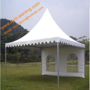 China Marquee Pagoda Tent for Sale, Aluminum Pagoda Tent, Large Size Pagoda Tent on sale