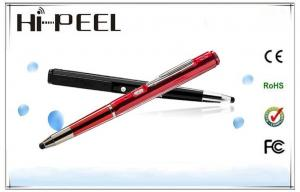 China Digital NFC Wireless Touch Pen , Capacitive Touchscreen Pen on sale