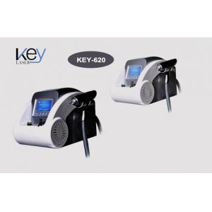 China Air Cooling Q-Switched ND YAG Laser Tattoo Removal Equipment Articulated Arm on sale