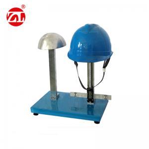China Wear Helmet Height Measuring Vertical Spacing Test Machine Height Accuracy on sale