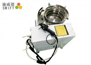 China SWT36120H Automatic Plastic Tie Machine Bundling Diameter 23mm With Tool Gun on sale