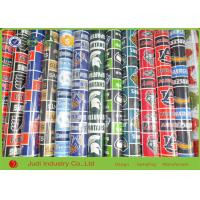 5 Color Print Wrapping Thermal Roll Wrapping Paper 80gsm C2S Art Paper