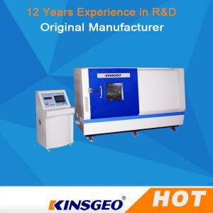 China Ningún agolpamiento de la batería del poder de la aguja y máquina de prueba integrada de Needling GB/T 31485-2015 on sale