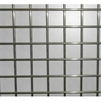 "Welded Wire Mesh Type SS316 Series, 1"" Mesh Welded 0.0787"" Wire 48"" Wide"