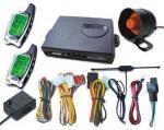 433.92MHz eléctrico/central neumática que cierra la manera opcional 2 que pagina la alarma para coches