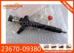 Denso Common Rail Diesel Fuel Injector For Toyota 2KDFTV  23670-09380 2367009380