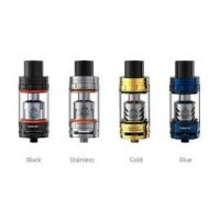 Smok TFV8 Atomizer Smoktech 6.0ml TFV8 Cloud Beast Tank With V8-T8 V8-Q4 Coil Head Best Updated TFV4 Tank 100% Original