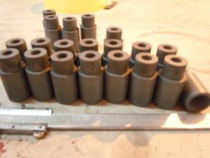 China Hand Tool Parts Type boron carbide nozzle with aluminium jacket on sale