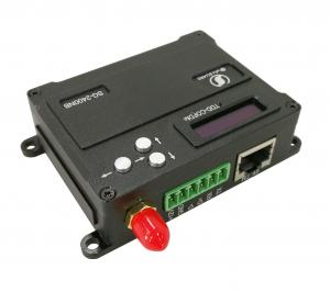 China wireless video data 2 way communication COFDM transceiver on sale