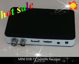 China FTA HD MINI dvb-t2 set top box on sale