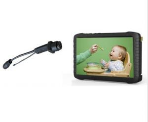 China Portable HD DVR Wireless Mini Camera and Receiver For Security , 5.8G Frequency on sale