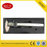 150mm and 200mm and 300mm Stainless Steel Precision Digital Vernier Caliper for Measurement Tool