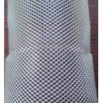 El aluminio amplió la malla metálica para el filtro de aire/el filtro de aceite/el fram de la malla