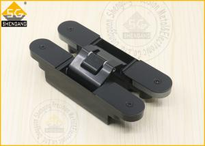 China Heavy-Type 180 Degree 3 Way Adjustable Concealed Hinges For Interior Doors on sale