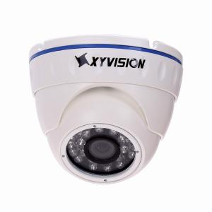 China Security 1200TVL CCTV Metal Dome IR Camera on sale