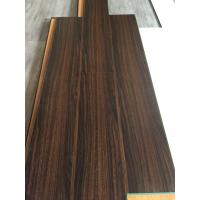 8.3mm,Ac3 HDF Laminated Wood Flooring.8mm oak wood grain laminate flooring.