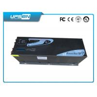 High Efficiency Hybrid Solar Inverter Charger 4KW / 5KW / 6KW With LED Display