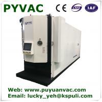 China vacuum coating machine for coating stainless steel tube/coating gold,rose gold,black colors/pvd coating machine on sale