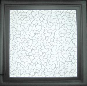 China High efficiency IP41 18 watt RGB color flat panel led lighting fixtures residential on sale