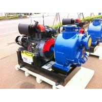 2018 new product T Series 6 Inch Self Priming Agricultural Irrigation Diesel Water Pump